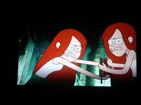 Geil und Gravity Falls Wendy Desnuda HIMBITAAAAAAAAAAAAAAAAA