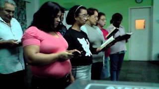 Vídeo 89 de Cantor Cristão
