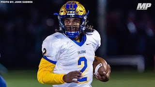 Download Jalen Hurts High School Highlights 3Gp Mp4