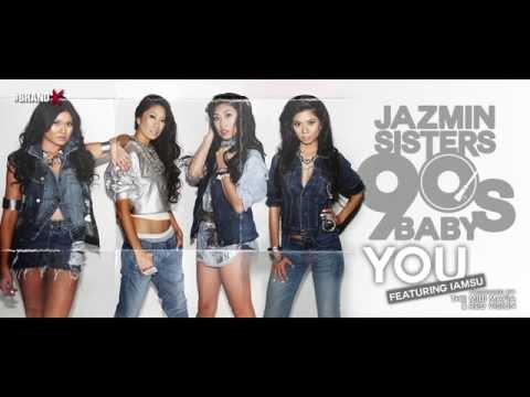 JAZMIN SISTERS - YOU REMIX feat IAMSU! (STREAM)