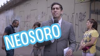 Neosoro - DESCONFINADOS