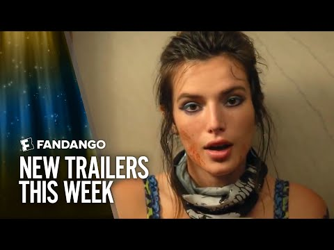 New Trailers This Week | Week 21 (2020) | Movieclips Trailers
