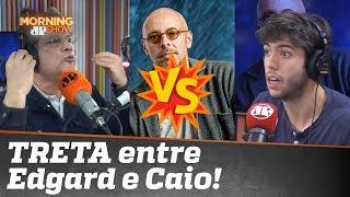 TRETA: José Padilha diz que Lava Jato foi embate entre corruptos e justiceiros