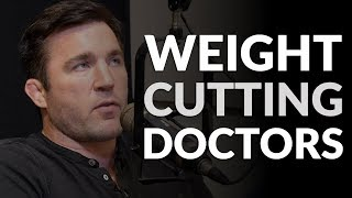 When did doctors become experts at cutting weight?