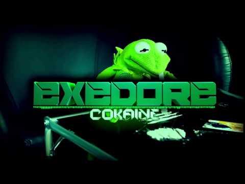 Exedore — #Cokaine