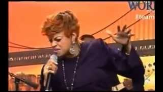 Karen Clark-Sheard (Sunday Morning) Extended Version #2014