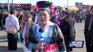 SUAB HMONG NEWS:  Maiv Neeb Hawj hais kwv txhiaj -  Hmong Folk Song