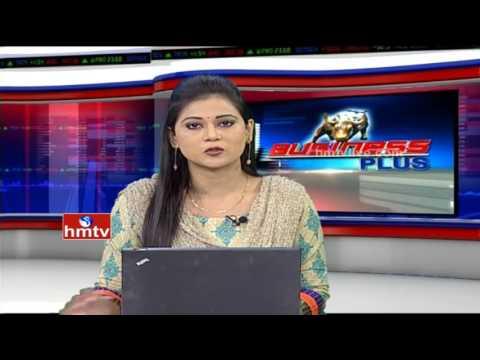 Stock Market Updates | Experts Anil And Rajendra Prasad | Business Plus | 23-05-16 | HMTV
