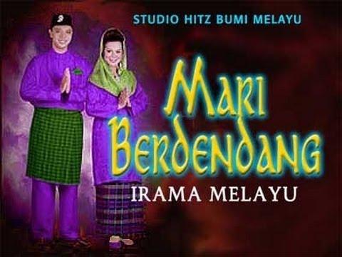 Budaya Indonesia : Lagu-lagu Melayu Deli - Hasrat Malam ( Www.gochiochio ) video