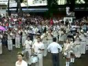 Banda de paz de San vicente Insavi