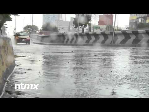 Se activan alertas en varios estados por tormentas tropicales - Nota