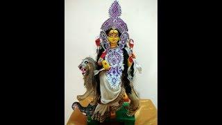 download lagu How To Make Maa Jagadhatri Idol Part-2 gratis
