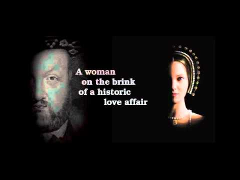 Book Trailer for 'Le Temps Viendra: a novel of Anne Boleyn'