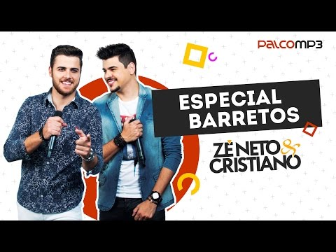 Zé Neto e Cristiano em Barretos   Palco MP3