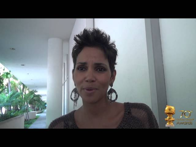Halle Berry: six characters and the crme of the industry in Cloud Atlas