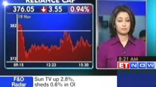 Stocks in news- Bharti Airtel, Reliance Cap, ABB