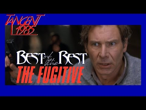 Best Of The Rest - THE FUGITIVE (1993)