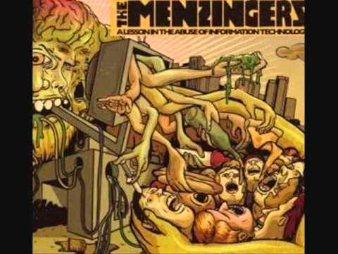 The Menzingers - Richard Coury