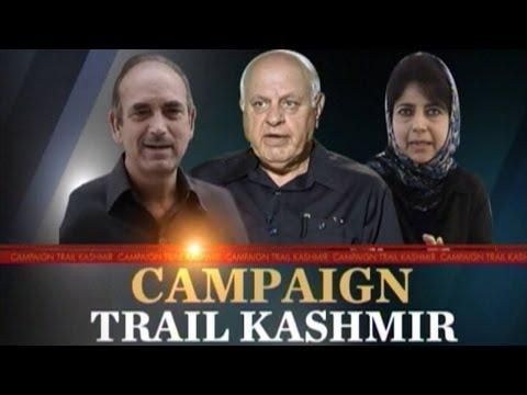 Gauging the political pulse in Kashmir