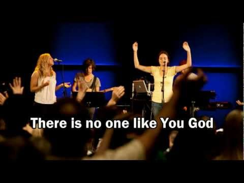 Bethel Church - I Will Exalt (amanda Falk) (with Lyrics) (best Worship Song With Tears 27) video