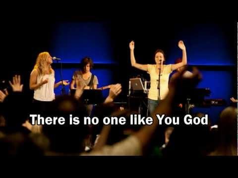 Bethel Church - I Will Exalt (amanda Falk) (with Lyrics) (best Worship Song With Tears 27) video