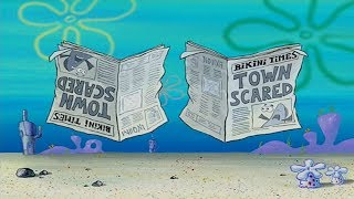 SpongeBob Edited - Pranks A Lot