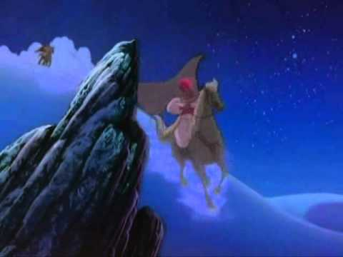 Alladin Cartoon Song  - Arabian Nights In Hindi video
