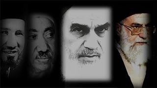 رویای خلافت: بنیادگرائی اسلامی