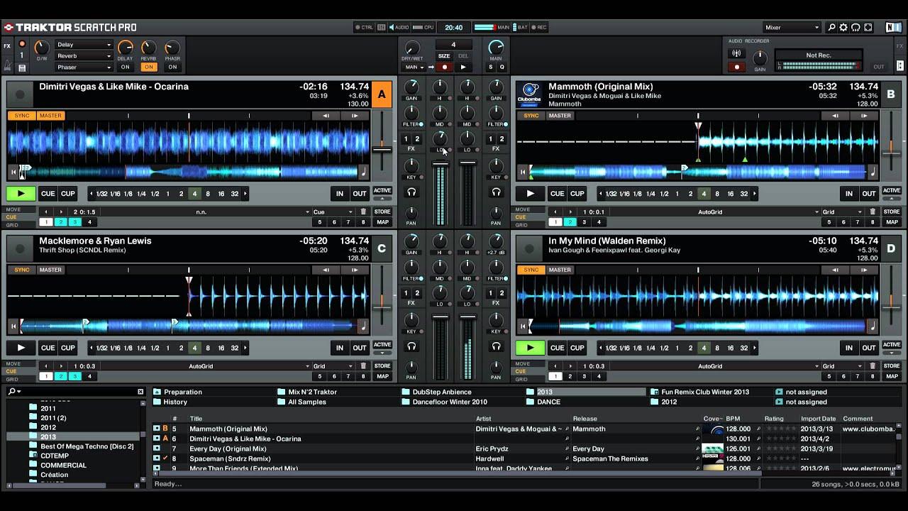maxresdefault jpgTraktor Pro 3