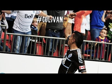 GOAL: Camilo earns hat-trick with great finish | Colorado Rapids vs. Vancouver Whitecaps