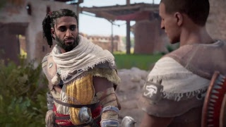 Assassin´s Creed Origins ita
