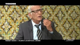 """Youssef SEDDIK: """"Des siècles de tromperie sur l'Islam"""""""