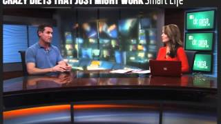 Ryan Gillespie - Dr. Gina Show