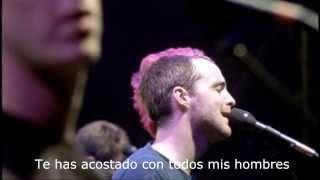 Watch Travis The Humpty Dumpty Love Song video