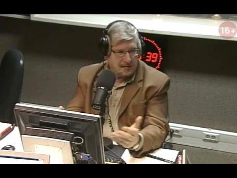 Кора и подкорка головного мозга (радио Маяк)
