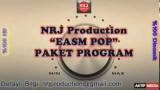 EASM POP PAKET PROGRAM - DEMO