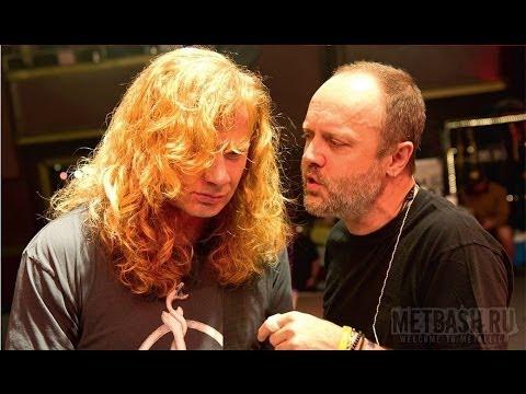 Dave Mustaine Metallica Guitar Metallica Dave Mustaine