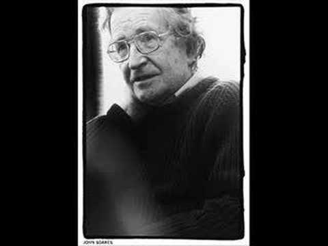 :: Noam Chomsky : on Civil society ::