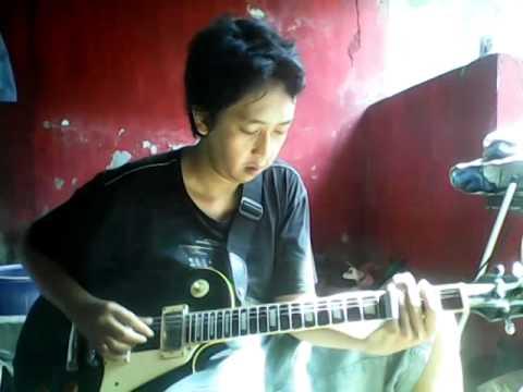 Herry Firmansyah test Gitar Epiphone Les Paul Ultra Series video