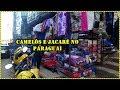 CAMELÔS NO PARAGUAI  - JACARÉ