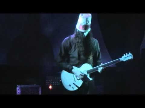 Buckethead - Final Wars Live (HD)