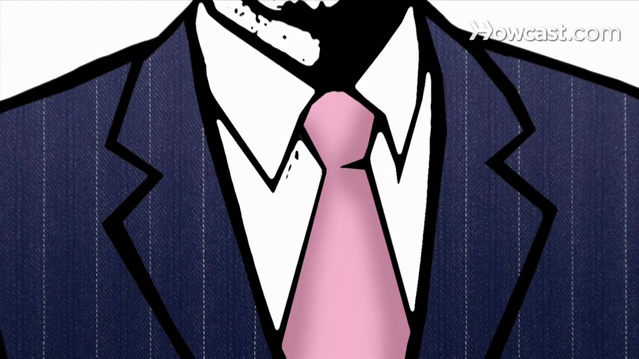 How to find a matching tie for your suit youtube for How to match shirt and tie