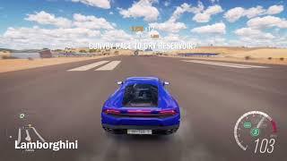 Forza Horizon!