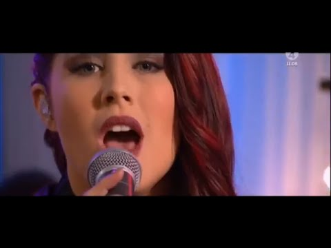 Molly Sandén - Phoenix