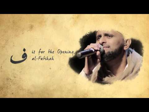 A is for Allah- Zain Bhikha (Official Video)