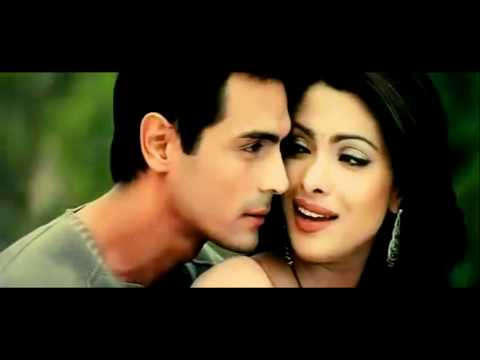 Yakeen - Meri Aankhon Mein - Full Song 1080pHD Lovely Song