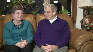 Good Samaritans, technology help save man having heart attack at basketball game