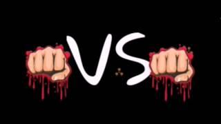 Jet Li vs Michael Jai White