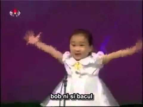 Comel Gila : Budak Korea Nyanyi Lagu Melayu !!! video