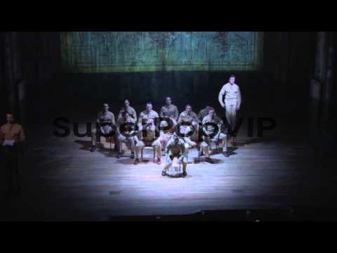 PERFORMANCE - 'From Here to Eternity' Photocallat  Shafte...